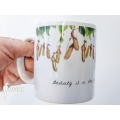 Koffie-thee beker Nepenthes