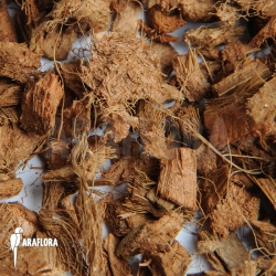 Cocos bark (flora bark) course