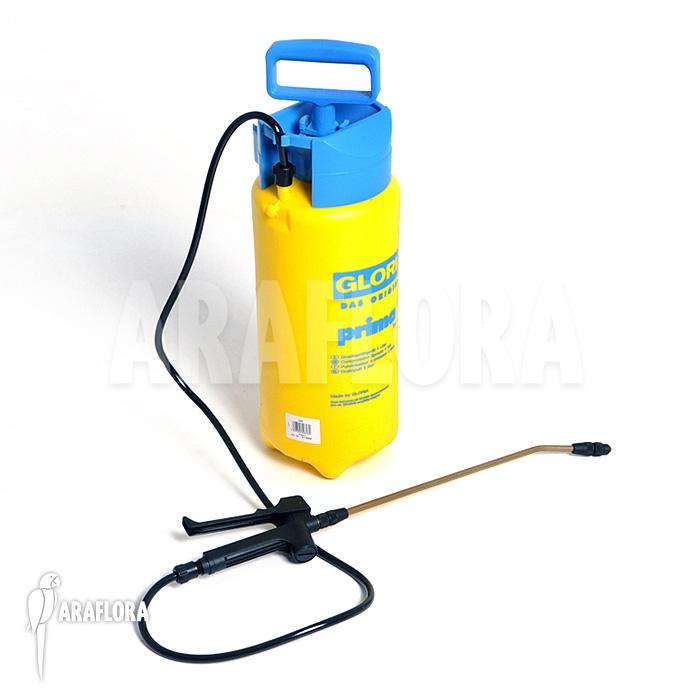 High Pressure Sprayer : Araflora exotische flora meer high pressure sprayer